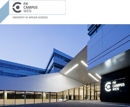 FH Campus Wien, University of Applied Sciences, Innovation Management and Entrepreneurship, Technical Management, High Tech Manufacturing